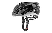 UVEX ultrasonic race Casque Route noir